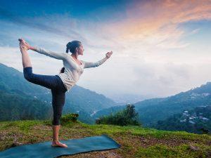 Besondere Yoga Studios Yoga Trends in Wien