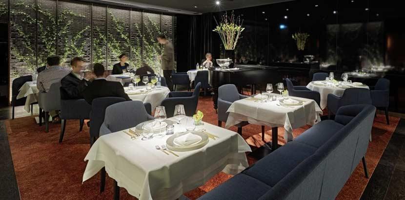 Japanische Restaurants Wien