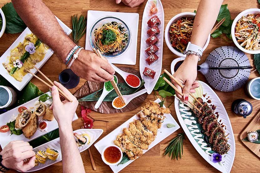 japanisches restaurant wien