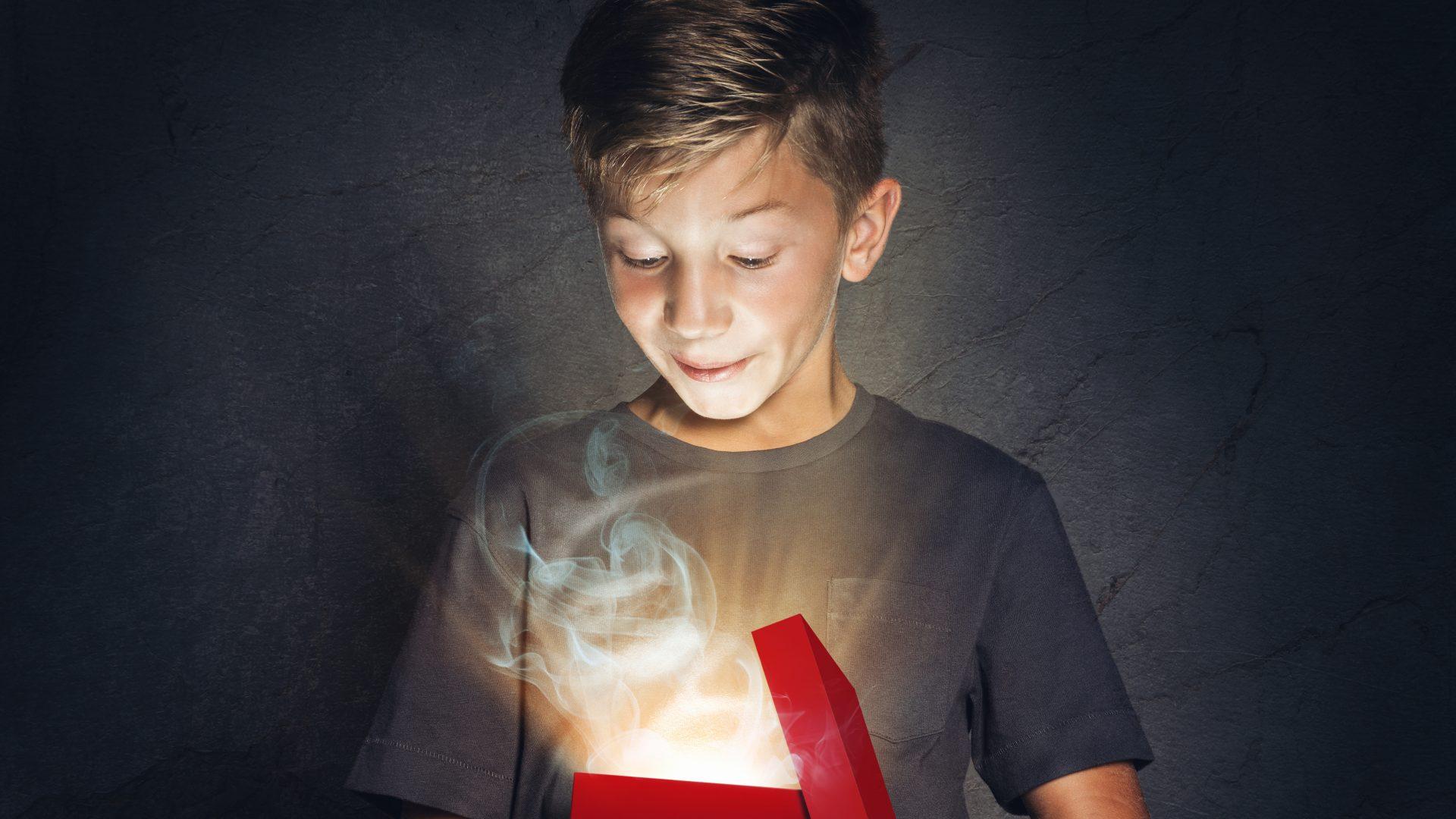 Coole Geschenke für Jungs ab 10