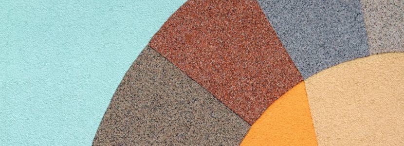 Silikonharzputz Ratgeber: Silikonharzputze auftragen auf Zement oder jedem Untergrund.