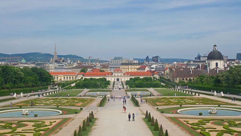 Wien gratis erleben; Wien ohne Geld besuchen