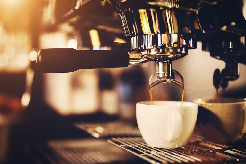 beste Kaffeemaschine für zuhause