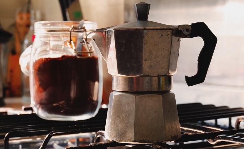 Moka Espressokanne