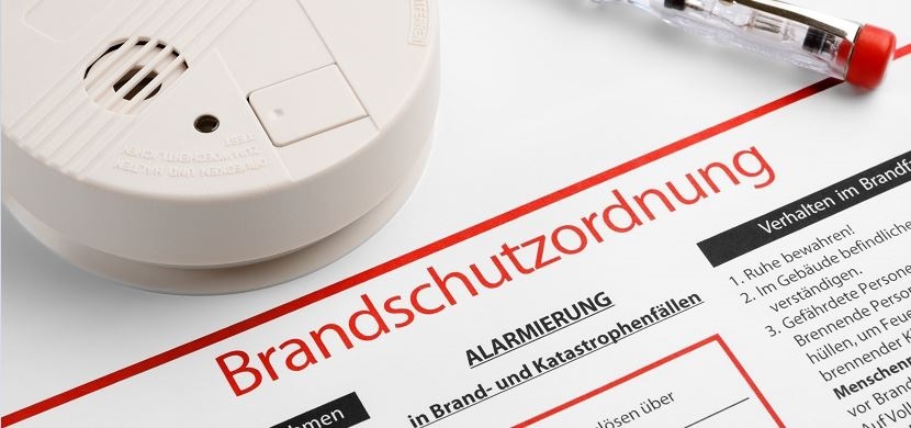 brandschutzvorschriften österreich