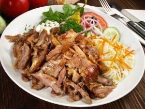 Griechische Restaurants
