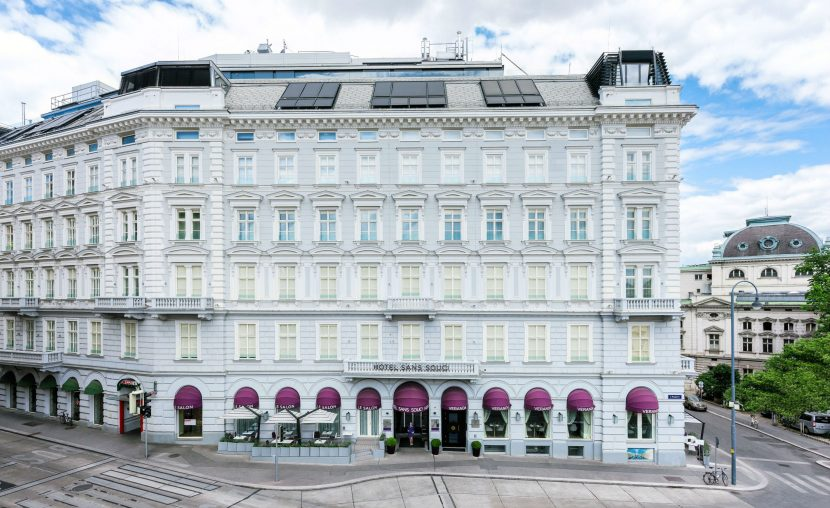 Hochzeitslocation Wien Hotel