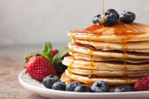 Pancakes Wien