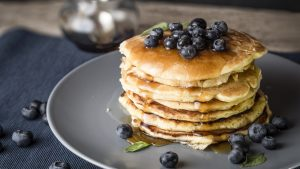 besten Pancakes Wien