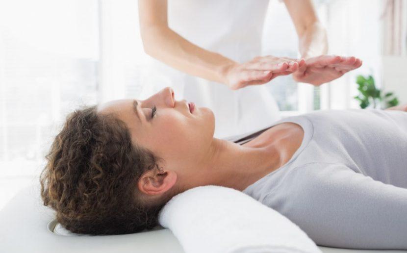 Reiki Behandlung Usui Reiki