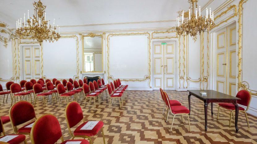 Hochzeitslocation Schloss Wien