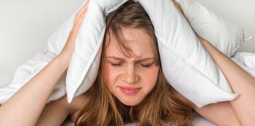 Schutz vor Lärm mit Schallschutzfenstern