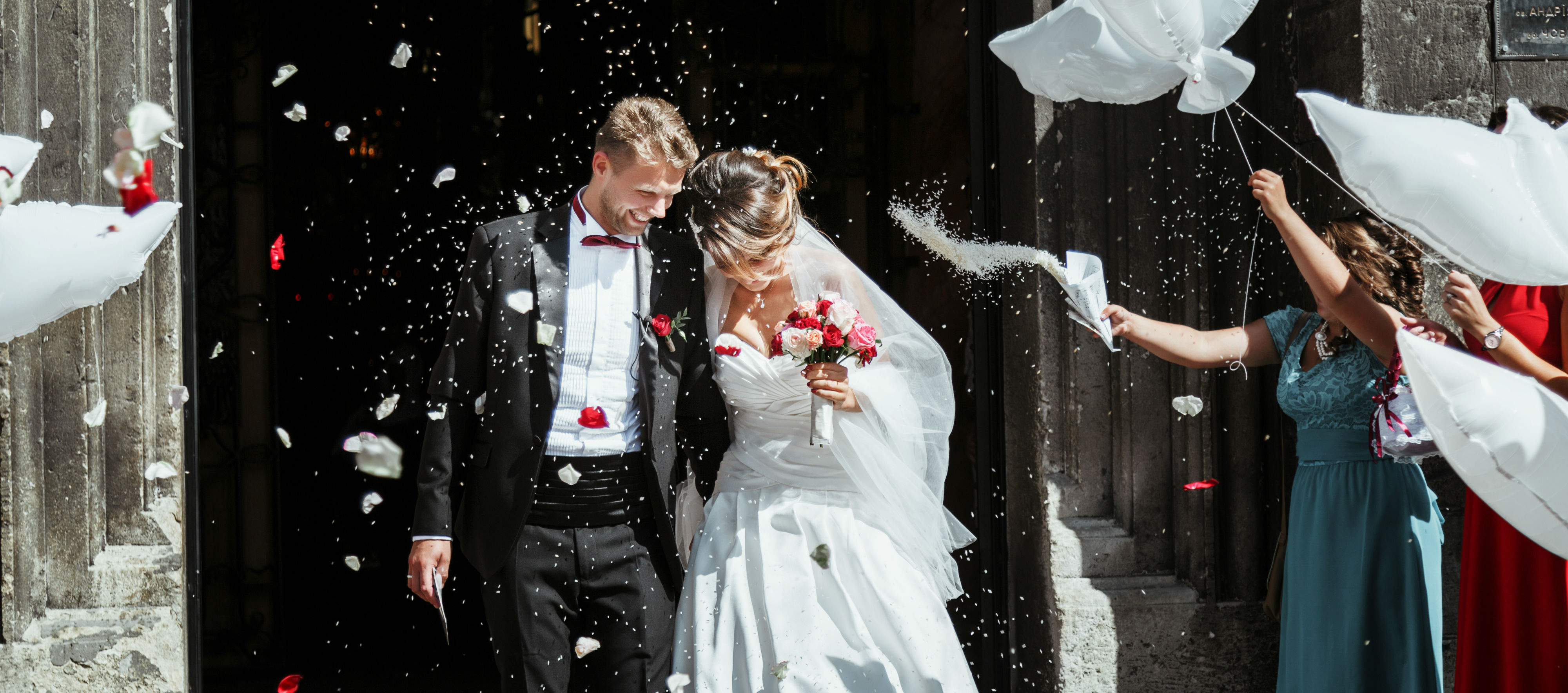 Wie Viel Kostet Eine Hochzeit Kostenubersicht Mit Beispielen