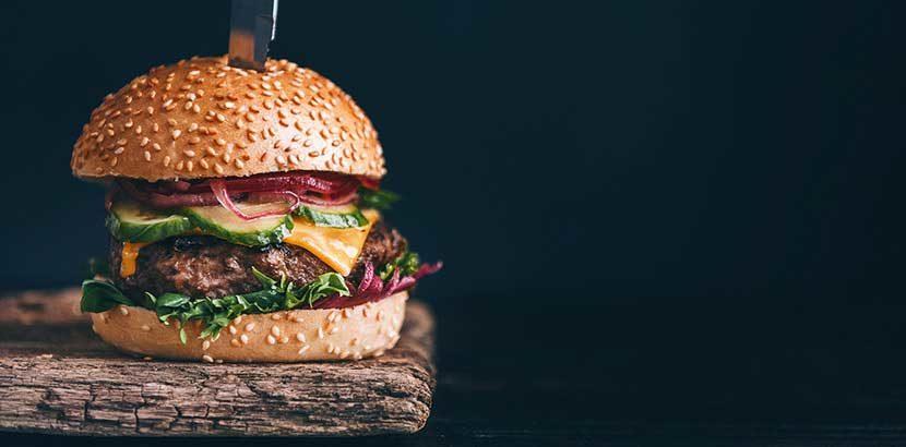 Burger Graz