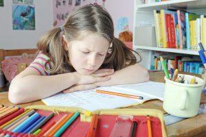 Dyskalkulie, Rechenschwäche bei Kindern