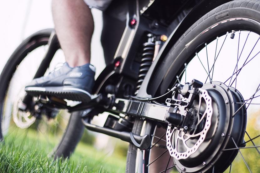 e-bike vergleich