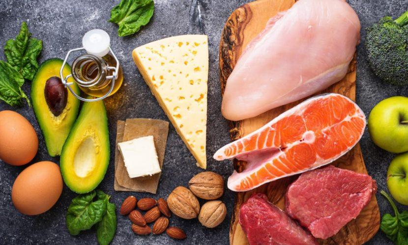 Abnehmen durch Low Carb Ernährung