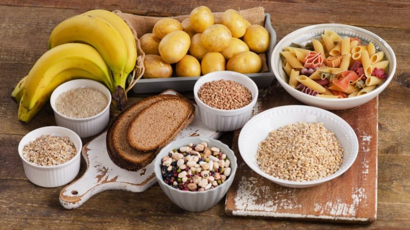 Abnehmen mit Low Carb Ernährungsplan