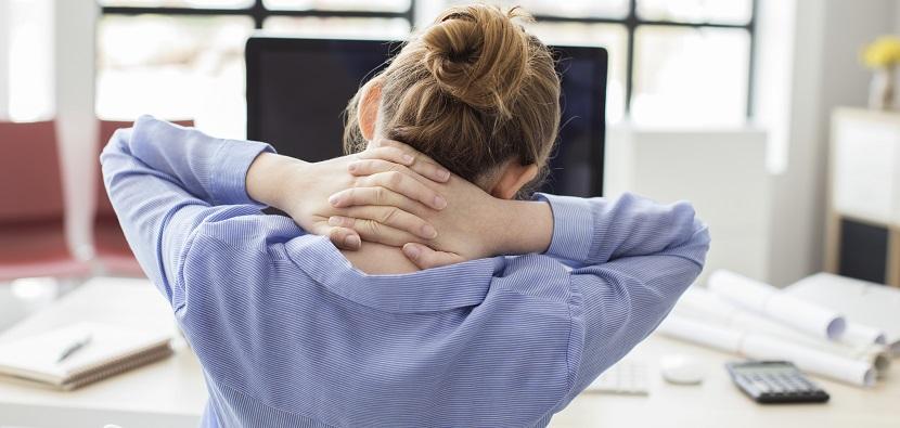 So wirst du Nackenschmerzen für immer los! Effektive Methoden ...