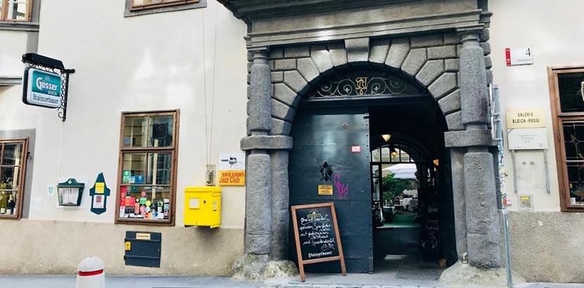 Wiener Schnitzel Graz