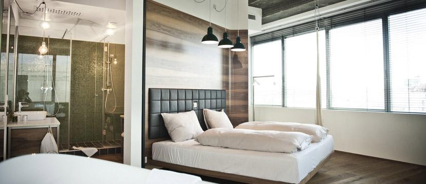 Low budget design hotels for Budget design hotel