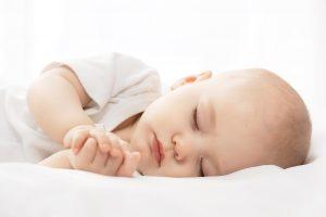 Plötzlicher Kindstod, SIDS