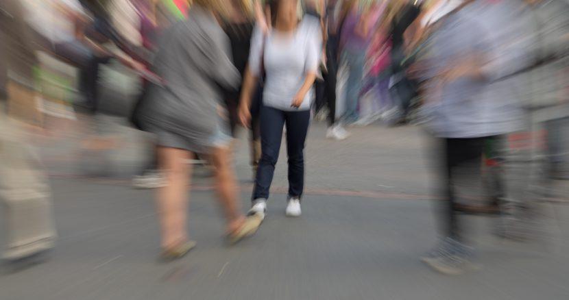 Soziale Angststörung behandeln