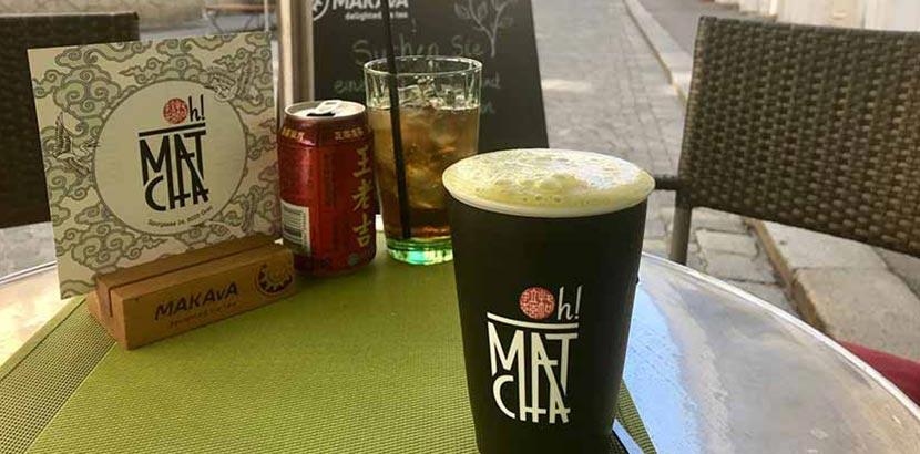 Cafe Graz