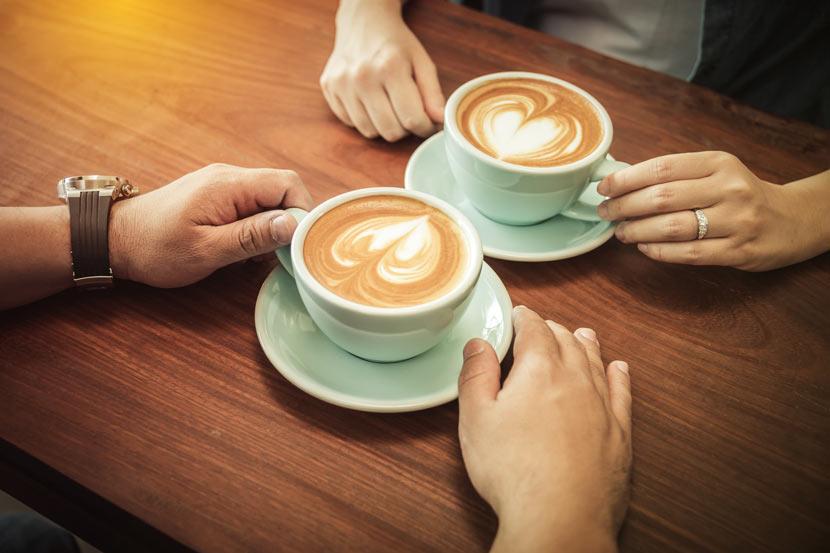 Cafes Graz