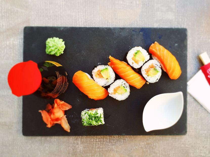 Sushi Linz