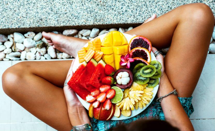Obst & Gemüse als Basis einer basischen Ernährung