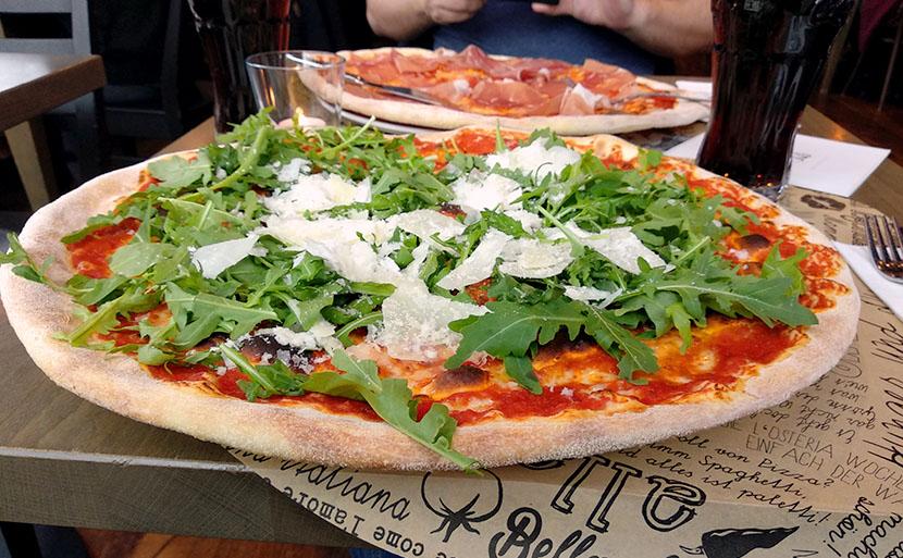 Pizzeria Wien