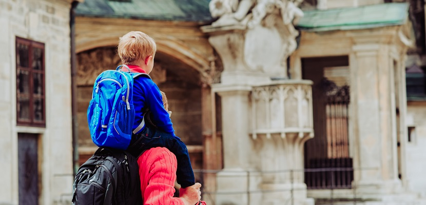 Was tun mit Kindern in Wien