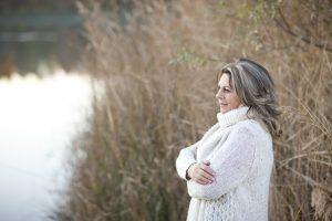 Wechselbeschwerden lindern, Wechseljahre Symptome