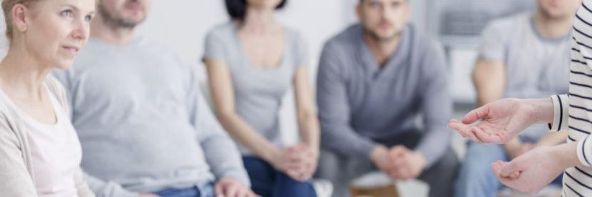 Angststörung überwinden mit Psychotherapie
