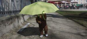 Schlechtwetterprogramm Linz