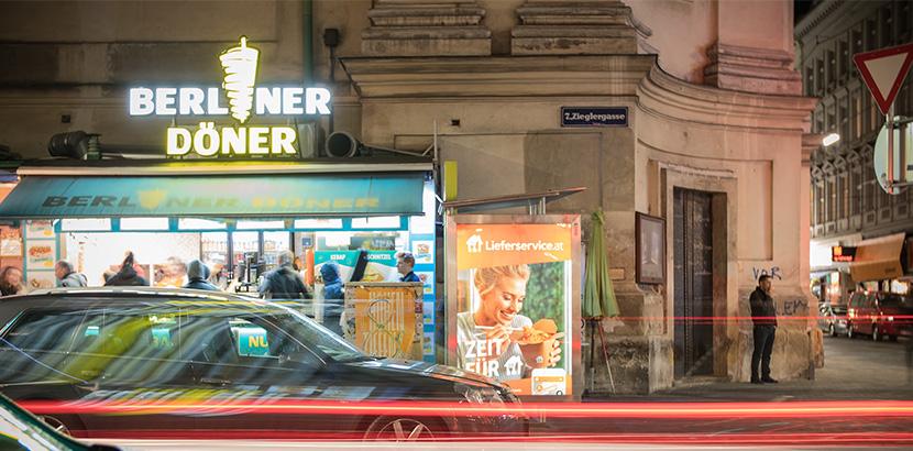 Berliner Döner Zieglergasse