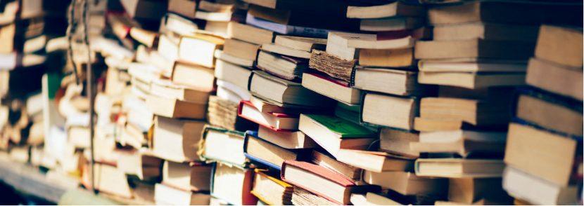 die schönsten Buchläden Wiens