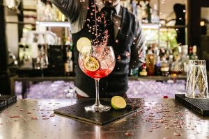 Cocktailbar Graz