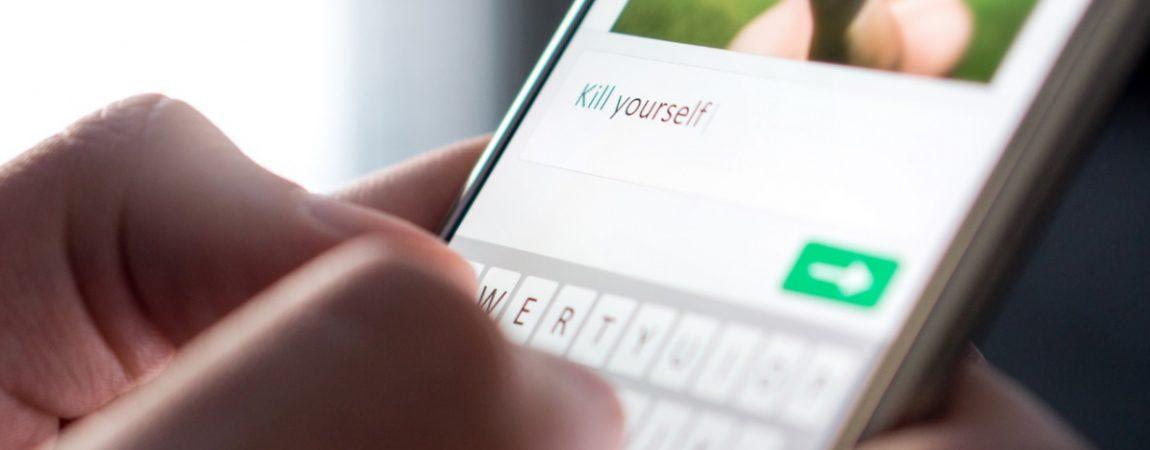 Cybermobbing, Opfer von Online Bullying