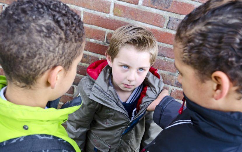 Mobbing in der Schule erkennen