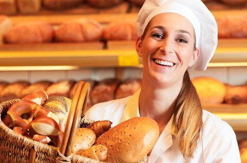 Bäckereien in Wien