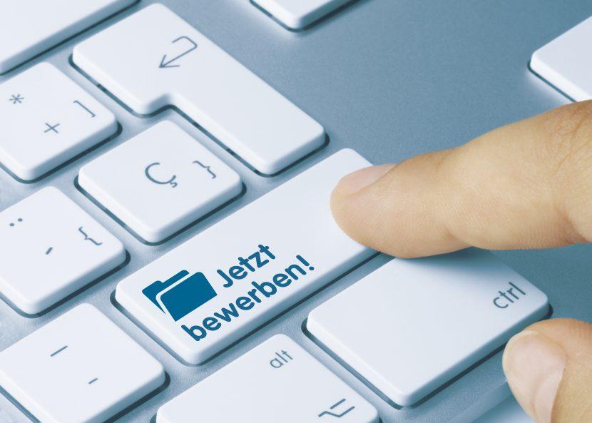 Tricks und Tools für digitale Online-Bewerbung