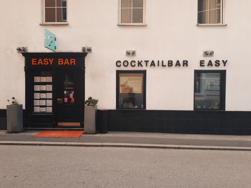Cocktailbar Linz