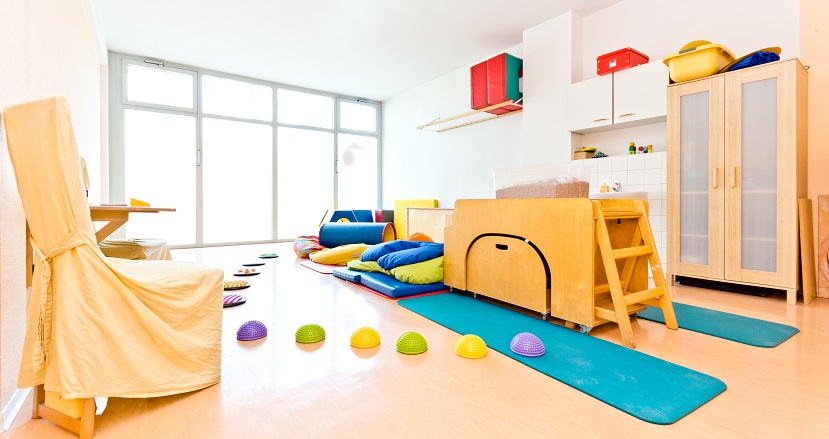 Ergotherapie bei Kindern