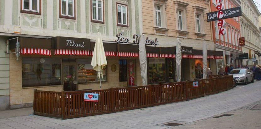 Frühstück Linz