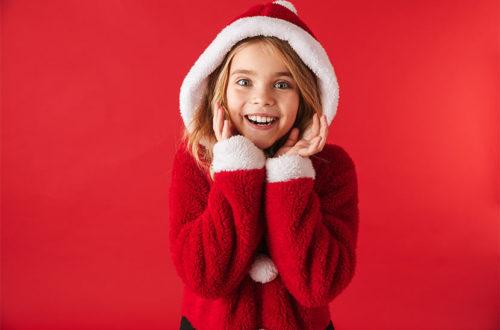 Geschenke für 9 Jährige Mädchen und Jungs zu Weihnachten.
