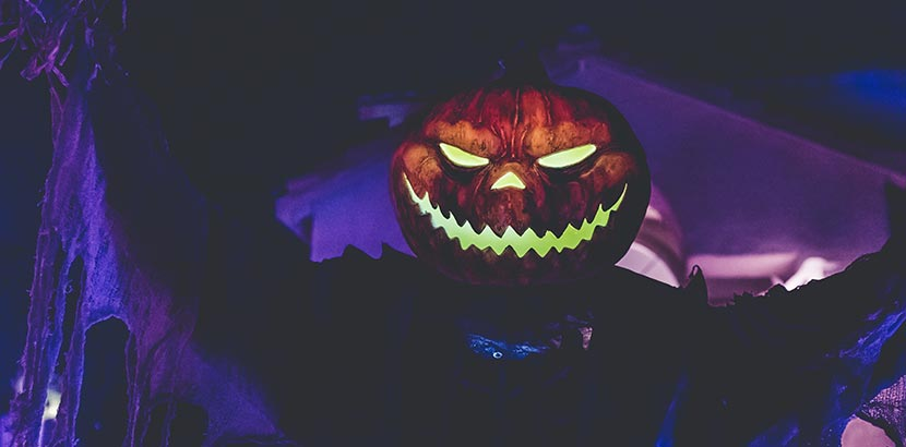 Halloween Wien