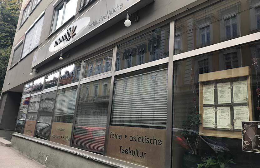 Sushi Graz
