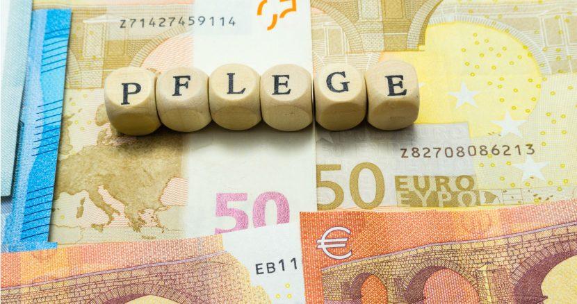 Pflegegeld Österreich